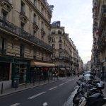 Hotel Le Pavillon de Paris by HappyCulture Foto
