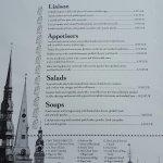 Restaurant Gutenbergs Foto