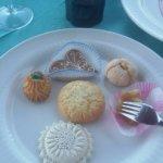 Foto de Hotel Restaurant Ispinigoli