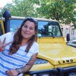 Foto de Yellow Cab TT Tours