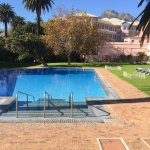 Photo of Belmond Mount Nelson Hotel