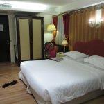 Ruzzini Palace Hotel Picture