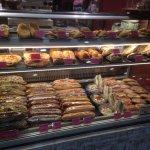 Cafe de L'estacio Deli