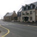 Photo de Hotel Vent D'Iroise