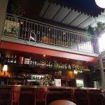 Bar de 'hôtel