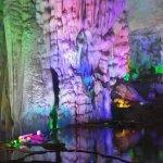Foto de Qingyuan Lianzhou Underground River