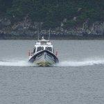 Jura Ferry!!!