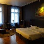 Casati Budapest Hotel Picture