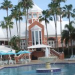 Photo de Hilton Grand Vacations at SeaWorld