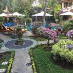 Photo de Parigata Resort & Spa