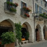 Photo de Restaurant Italien des Arcades