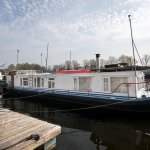 Houseboat Southern Comfort