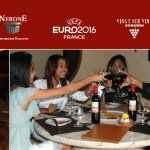 L'Euro 2016 au Nerone