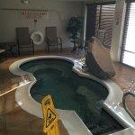 Holiday Inn Express Auburn Foto