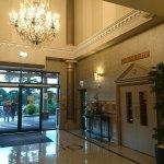 Photo de Glenavon House Hotel