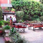 Dechenling Beer House in Thamel, Kathmandu