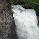 Helmcken Falls Foto