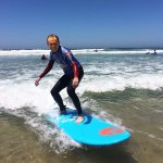 Surfování, windsurfing akitesurfing