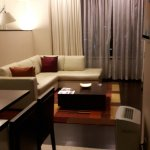 Photo de Sukhumvit Park, Bangkok - Marriott Executive Apartments
