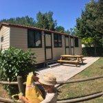 Zdjęcie Camping Tiber
