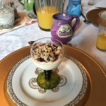 Foto de Chestnut Hill Bed & Breakfast Inn