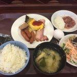 Photo de Chitose Station Hotel