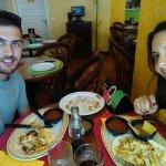 Súper platos; taco piopio, y Pío norteño con chorizos!!