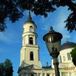 Калужский Свято-Троицкий кафедральный собор