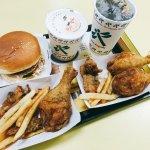 Lan Qing Ting Fast Food