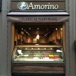 Gelateria Amorino via del Corso 44/46r
