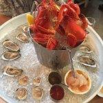 Zdjęcie Island Creek Oyster Bar