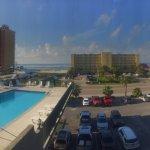 Beachside Resort Hotel Foto