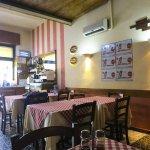 pizzeria il canniccio Foto