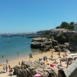Vila Bicuda and Cascais