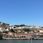 View from room of the Douro River