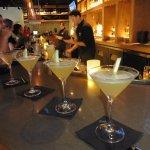 Mmmmmmm martini's