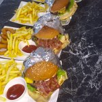 Fotografia lokality Stryko Burger