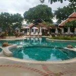 Chaweng Regent Beach Resort Foto