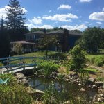 Foto di Whispering Pines Bed and Breakfast