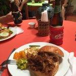 Restaurante El Garaje Foto