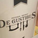 ภาพถ่ายของ De Gustibus