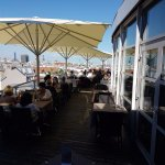 Photo de Sky Cafe Bar Restaurant