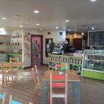 Cactus Coffee Shop