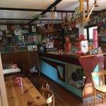 Bar Ristoro Rifugio Baracca Cimalbosco-Campelli