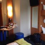 B&B Hotel Würzburg Foto