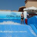 Foto di Coral Sea Aqua Club Resort
