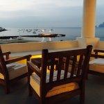 Spettacolare vista sul mare : silenziosa e rilassante