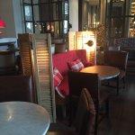 Foto de Moderno Bar