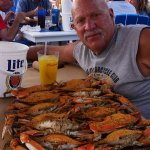 Higgins Crab House North