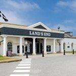 Lands End 30mins drive